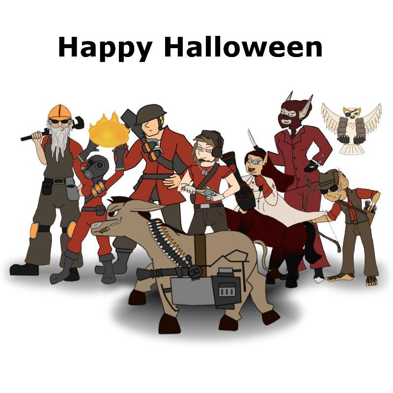TF2_Halloween 14